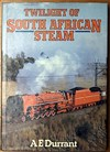 Twilight of South African Steam